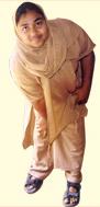 சகோதரி J. உமர்கனி