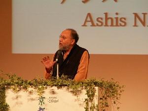 பேராசிரியர். ஆஷிஷ் நந்தி