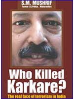 Who killed Hemanth Karkare