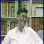பேரா. (முன்னாள் பெரியார்தாசன்) அப்துல்லாஹ்