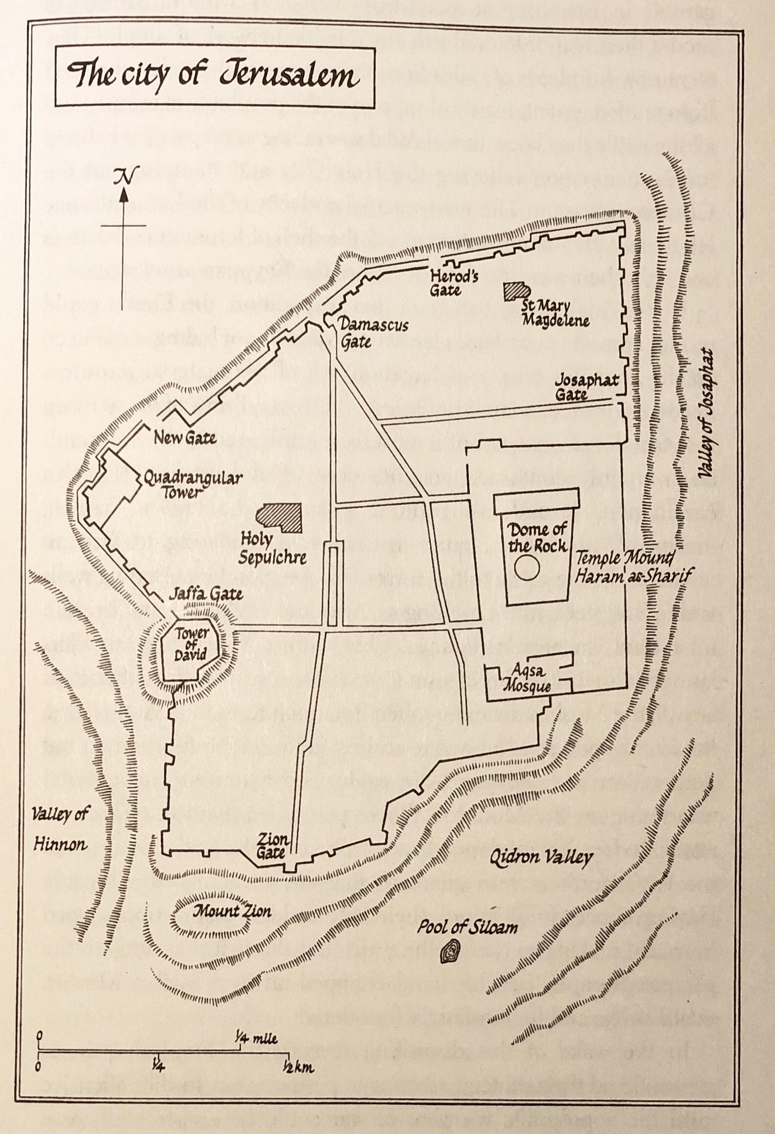 சிலுவைப் போர்-1